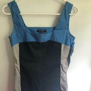 Used Banana Republic Tank Top Size 2